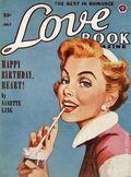 Love Book Magazine (1936-1954 Popular Publications) Pulp Vol. 48 #2