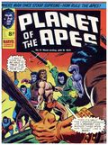 Planet of The Apes (UK 1974 Marvel) Magazine 13