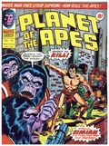 Planet of The Apes (UK 1974 Marvel) Magazine 16