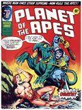 Planet of The Apes (UK 1974 Marvel) Magazine 17