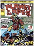 Planet of The Apes (UK 1974 Marvel) Magazine 22