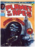 Planet of The Apes (UK 1974 Marvel) Magazine 27