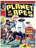 Planet of The Apes (UK 1974 Marvel) Magazine 28