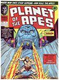 Planet of The Apes (1974 Marvel UK) 41