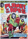 Planet of The Apes (1974 Marvel UK) 42