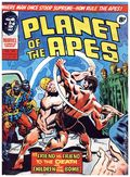 Planet of The Apes (1974 Marvel UK) 43