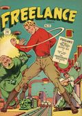 Freelance Comics (1941) Canadian Vol. 3 #33