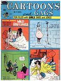 Cartoons and Gags (1960) Vol. 19 #3