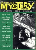 Startling Mystery Stories (1966-1971 Health Knowledge) Vol. 1 #3