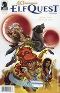 Elfquest 40th Anniversary Special (2018 Dark Horse) Ashcan 1