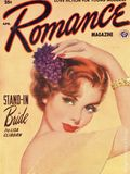 Romance (1938-1954 Popular Publications) Pulp 5th Series Vol. 32 #4