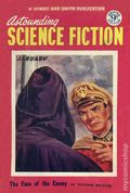Astounding Science Fiction (1938 Pulp) UK Edition Vol. 9 #1