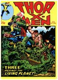 Thor and the X-Men (1983-1984 Marvel) UK Edition 26