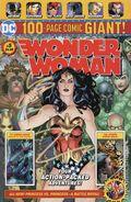 Wonder Woman Giant (2019 DC 1st Series) Walmart Exclusive 5