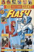 Flash Giant (2019 DC 1st Series) Walmart Exclusive 5