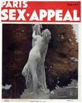 Paris Sex Appeal (1933 H. Francois) French Edition 3