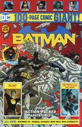 DC 100-Page Comic Giant Batman (2018 DC) Walmart Edition 14