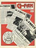 G-Fan Special Collection (1995 Daikaiju Enterprises) Magazine 1