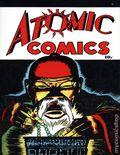 Atomic Comics #1 (2017 Ecomicspace) Facsimile Reprint Edition) 1