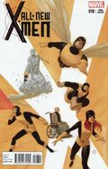 All New X-Men (2012) 18E