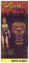 Fantasy Reader (1974-1975 Fantasy House) 5