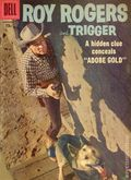 Roy Rogers Comics (1948-1961 Dell (And Trigger, # 92 on) 120-15C