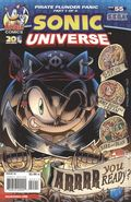 Sonic Universe (2009) 55A