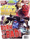 Star Wars Clone Wars Magazine (2010 Titan) 17