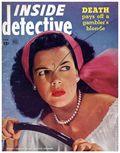 Inside Detective (1935-1995 MacFadden/Dell/Exposed/RGH) Vol. 26 #1