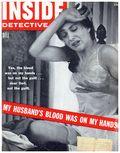 Inside Detective (1935-1995 MacFadden/Dell/Exposed/RGH) Vol. 34 #2