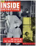Inside Detective (1935-1995 MacFadden/Dell/Exposed/RGH) Vol. 35 #11