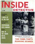 Inside Detective (1935-1995 MacFadden/Dell/Exposed/RGH) Vol. 38 #1