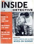 Inside Detective (1935-1995 MacFadden/Dell/Exposed/RGH) Vol. 38 #2