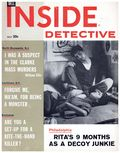 Inside Detective (1935-1995 MacFadden/Dell/Exposed/RGH) Vol. 38 #5