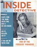 Inside Detective (1935-1995 MacFadden/Dell/Exposed/RGH) Vol. 38 #12