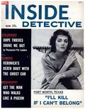 Inside Detective (1935-1995 MacFadden/Dell/Exposed/RGH) Vol. 39 #8