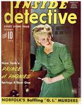 Inside Detective (1935-1995 MacFadden/Dell/Exposed/RGH) Vol. 18 #5