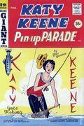 Katy Keene Pinup Parade (1955) 8-35C
