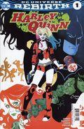 Harley Quinn (2016) 1WALMART