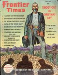 Frontier Times Magazine (1923-1947 Western Publications) 1st Series Vol. 39 #4
