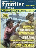 Frontier Times Magazine (1923-1947 Western Publications) 1st Series Vol. 45 #1