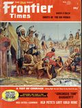Frontier Times Magazine (1923-1947 Western Publications) 1st Series Vol. 45 #3