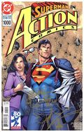 Action Comics (2016 3rd Series) 1000H.DF.REMARK