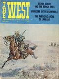 West, The (1964-1975) Magazine Vol. 4 #6