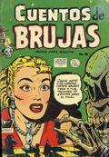 Cuentos De Brujas (Mexican Series 1951-1964 La Prensa) 61