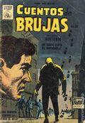 Cuentos De Brujas (Mexican Series 1951-1964 La Prensa) 98