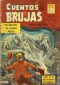 Cuentos De Brujas (Mexican Series 1951-1964 La Prensa) 116