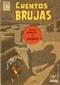 Cuentos De Brujas (Mexican Series 1951-1964 La Prensa) 121
