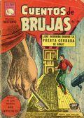 Cuentos De Brujas (Mexican Series 1951-1964 La Prensa) 128