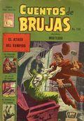 Cuentos De Brujas (Mexican Series 1951-1964 La Prensa) 138